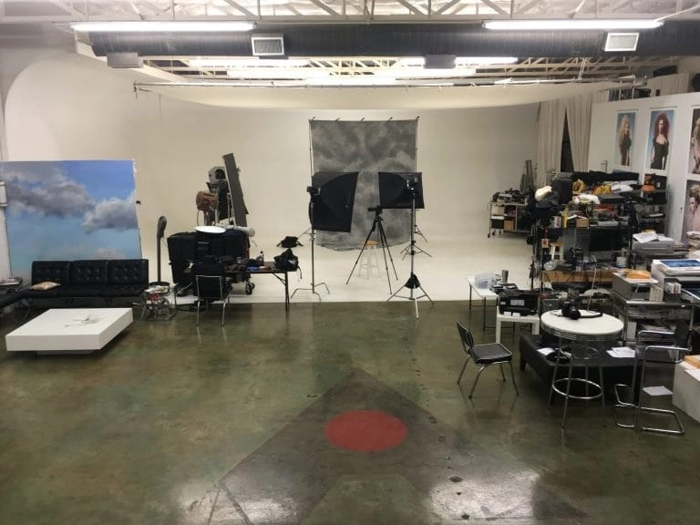 photography studio rental dallas